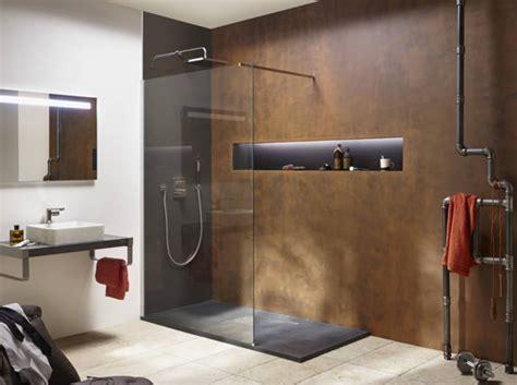 radio de salle de bain design 40 salles de bains design d 233 coration