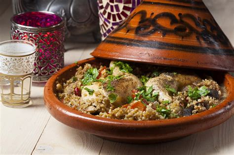 tajin moroccan cuisine luxury vacation packages tours to morocco jet