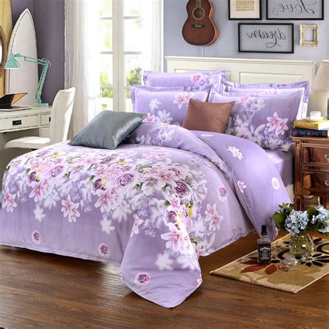 On Sale 4pcs3pcs 100% Cotton Bedding Sets Super King Size