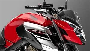 Cb 650 F A2 : honda motos roadster cb650f pr sentation ~ Maxctalentgroup.com Avis de Voitures