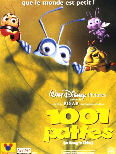 regarder toy story torrent cpasbien film 1001 pattes critique bande annonce affiche dvd blu
