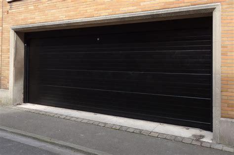 grande porte de garage novoferm noviso novorol novoside dhaze portes de garage