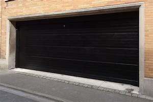 novoferm noviso novorol novoside dhaze portes de garage With largeur porte garage double