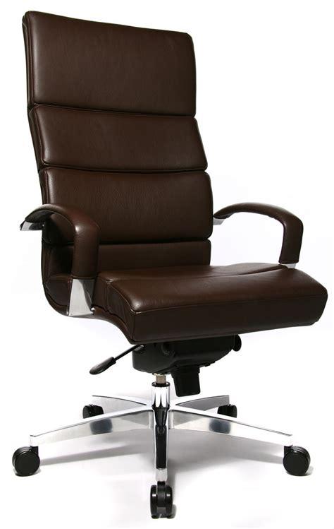 fauteuil de bureau cuir marron fauteuil de bureau cuir marron clair