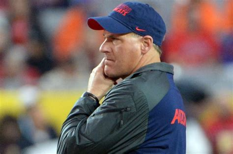 The athletic requirements to play on each team vary, sometimes even within the same division level. Rich Rodriguez interviews for Ole Miss OC post - UPI.com