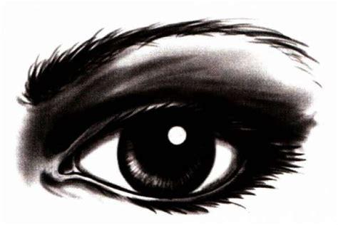 Урок 29. как нарисовать красивый реалистичный глаз карандашом пошагово .