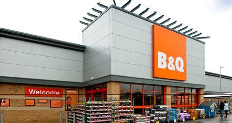 B&q  Omega Signs  Bespoke Business Signage