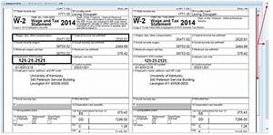 14 free online w2 forms 2014 irs printable 1099 With w2 template 2013