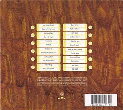 Bmg Cd Club by Greatest Jukebox Hits Usa 1998 Crc Bmg Bg2 6765