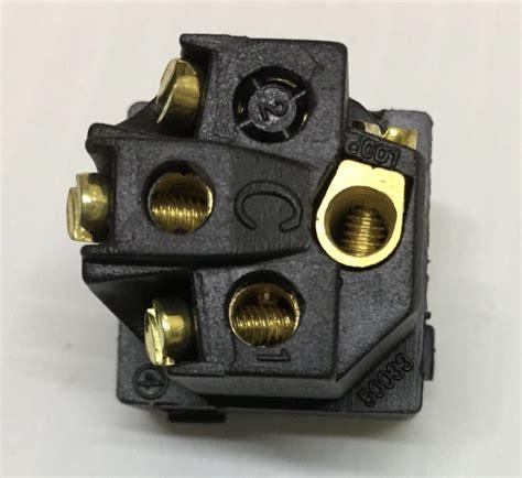 Light Switch Mechanism Amp Standard Mech Electrical