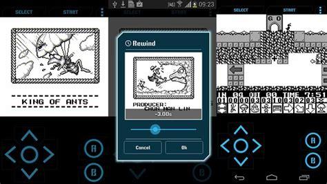 gameboy color emulator 10 best boy advanced boy color and boy