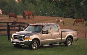 Used 1999 Ford F