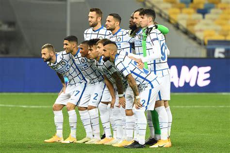 Inter de Milão mira liderança do Campeonato Italiano ...
