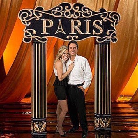 ideas  paris themed parties  pinterest