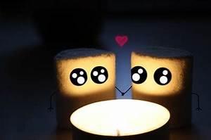 cute, fun, light, love, marshmallows - image #51795 on ...