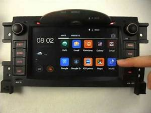 Navi Suzuki Grand Vitara : auto dvd system for suzuki grand vitara car gps navigation ~ Jslefanu.com Haus und Dekorationen