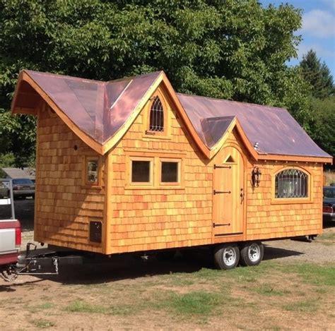 Pinafore Tiny House On Wheels By Zyl Vardos