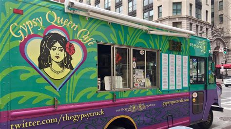 queens table food truck gypsy queen cafe food truck planning a restaurant