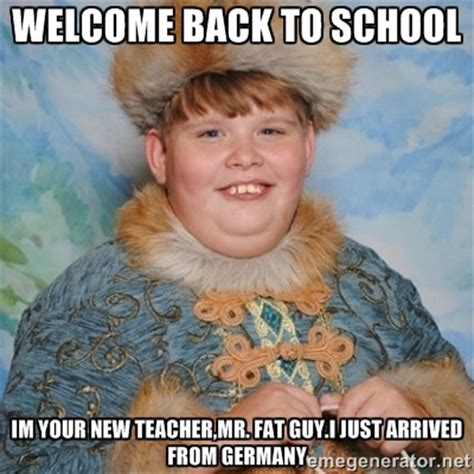 Teacher Back To School Meme - welcome back to school memes image memes at relatably com