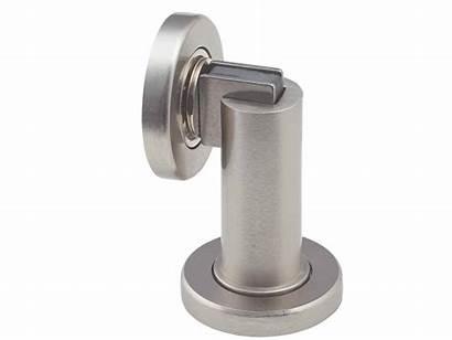 Door Magnetic Holder Floor Mounted Brass Nz