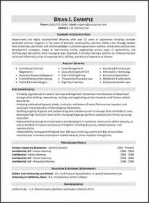 experienced attorney resume sle us attorneys resume sales attorney lewesmr
