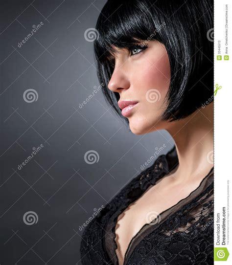 Sexy Woman Portrait Stock Photos Image