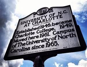 About the University - University of North Carolina at ...