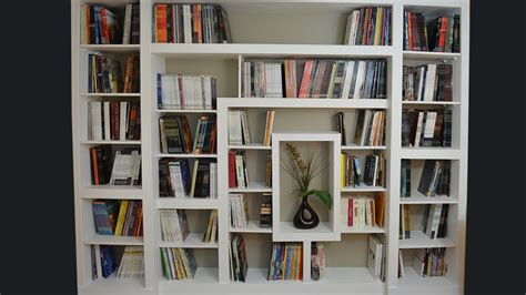 fabriquer une le a led fabriquer une bibliotheque moderne