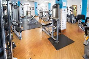 Corby Gym - 3d health and fitness