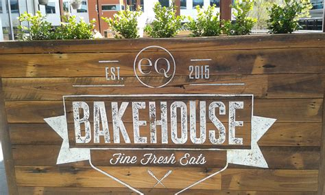Bake House by Eq Bakehouse Canberra