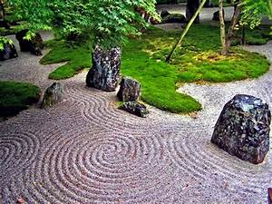 Japanese Garden Design – important to know the