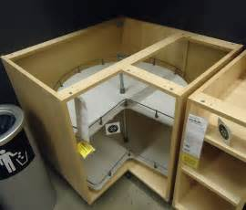 kitchen island base kits file kitchen cabinet corner design showing turntable