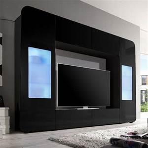 Tv Media Wand : tv wand lidl m bel design idee f r sie ~ Sanjose-hotels-ca.com Haus und Dekorationen
