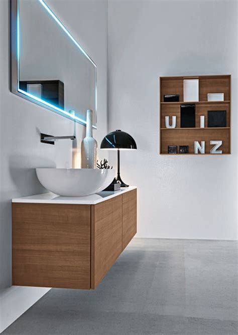 Linear Bathroom Lighting by 137 Best Images About Led Lighting For Bathrooms On
