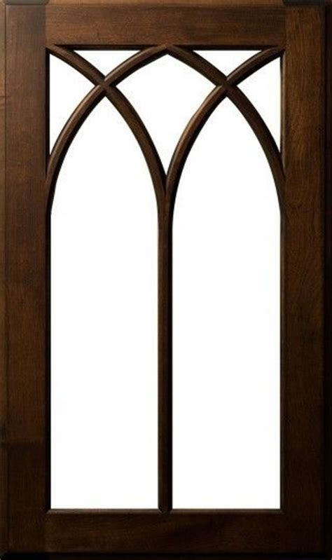 mullions for kitchen cabinets this kitchen cabinet door multi arched seven lite