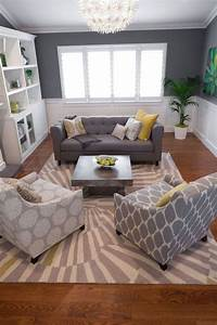 Nice, 30, Furniture, Arrangement, Ideas, For, Small, Spaces