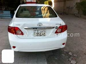 2008 Toyota Corolla XLi 16 for sale in Kuwait New and used cars for sale in Kuwait
