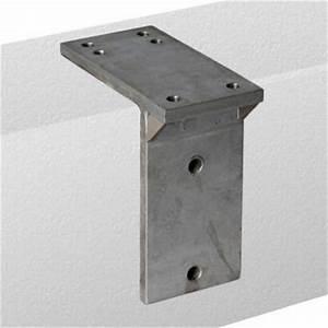 Pfostenträger Für L Steine : l stein montageadapter f r pfostentr ger ~ Eleganceandgraceweddings.com Haus und Dekorationen