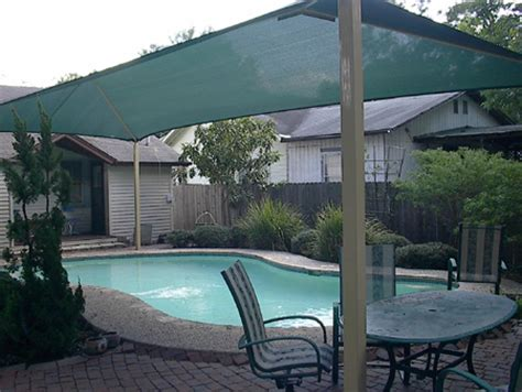 pool shade canopy fabric shade canopy home design inside