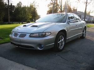 2002 Pontiac Grand Prix - Exterior Pictures