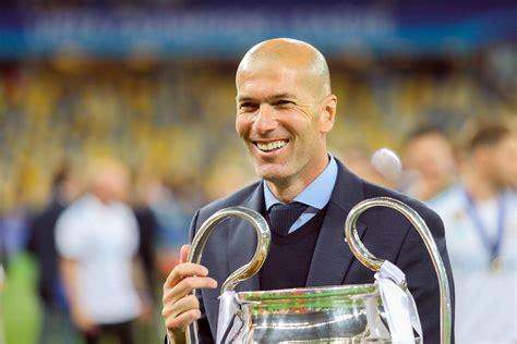 Zinedine zidane was born on june 23, 1972, in marseille, france. Zinedine Zidane: What kind of France?   Football Makes History