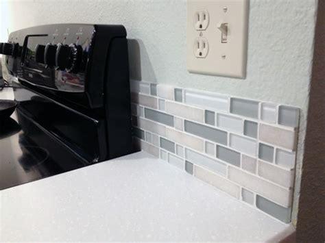 kitchen backsplash edges diy kitchen backsplash part 5 grouting backsplash tiles 2210