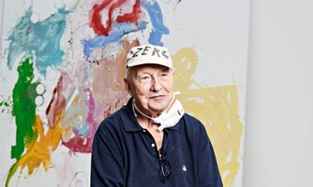 foto de Georg Baselitz: 'Am I supposed to be friendly?' Art