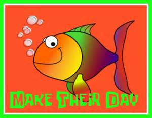 FISH Philosophy Make Their Day