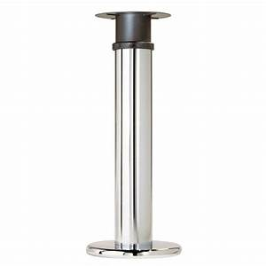 Pied De Table Inox : installation climatisation gainable pied de table central ~ Dailycaller-alerts.com Idées de Décoration