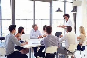 Team Meetings | Business Alliance of North Carolina