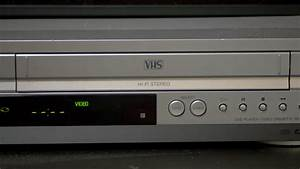 Putting VHS Tape In VCR Stock Video Footage - VideoBlocks