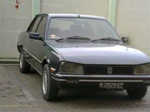 Peugeot Somain : pungki p 39 s 1989 peugeot 505 in bekasi ~ Gottalentnigeria.com Avis de Voitures