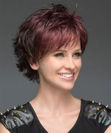 haircuts for 50 with hair layered pixie haircuts for styles beat 1144