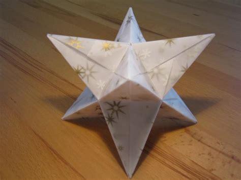 Kleiner Aurelio Stern  Aurelio Sterne  Sterne Basteln